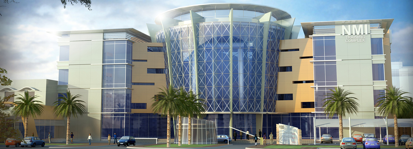 Architect and Engineering Consultant in Dubai, UAE