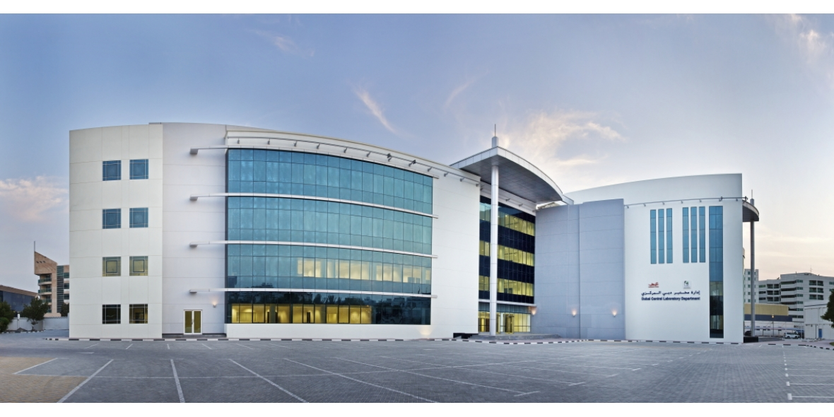 Dubai Central Laboratories , Al Karama, Dubai, UAE