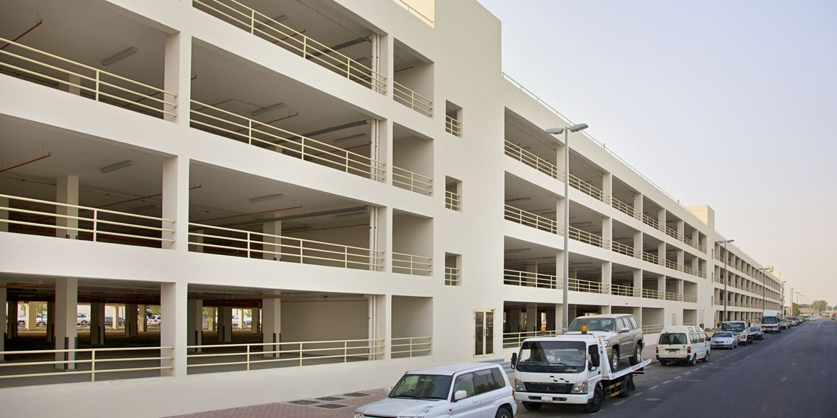 Multi Sorey Car Park in Al Awir , Ras Al Khor Ind-3, Dubai