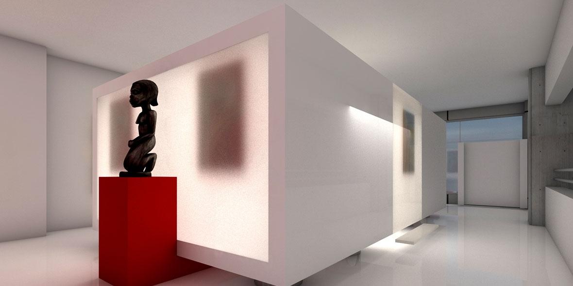 RERA Gallery, DIFC, Dubai UAE