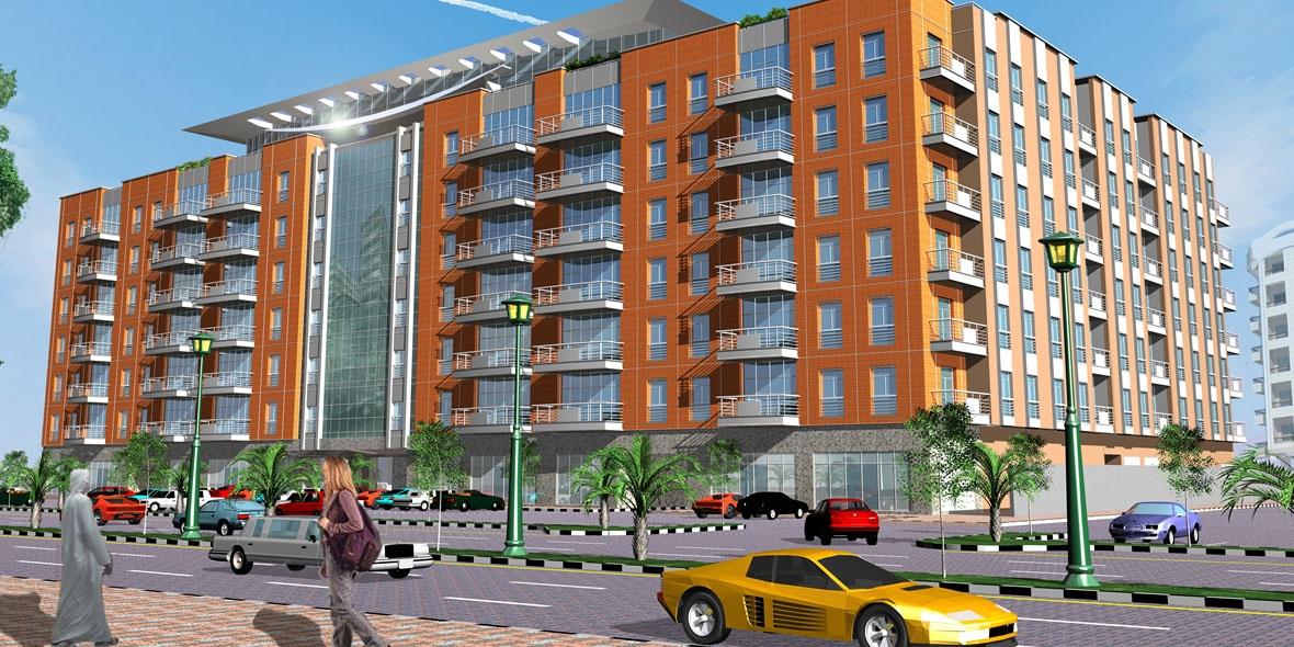 Al Fattan Residence , Al Qusais Second, Dubai, UAE