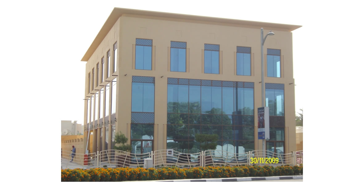 Jumeirah Executive Offices , Umm Suqeim 2nd, Dubai