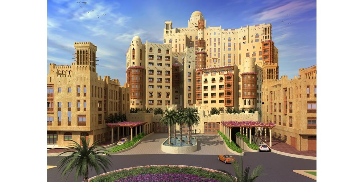 Al Ameera Village , Ajman, UAE