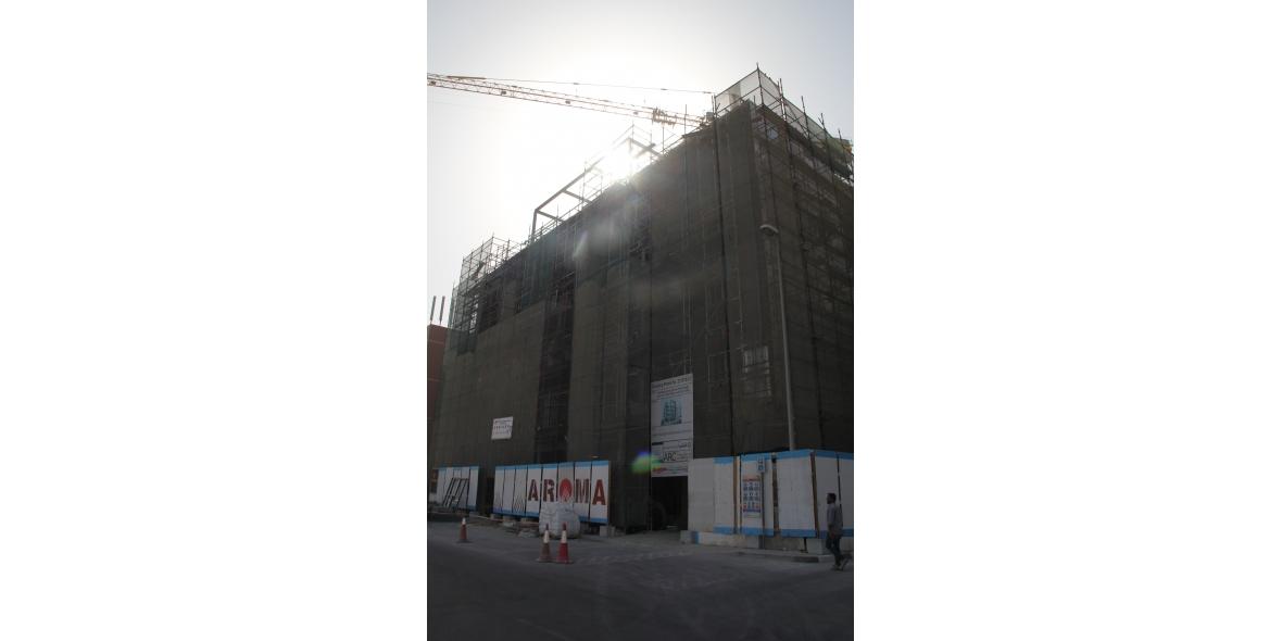 Commercial/ Residential Building , Dubai