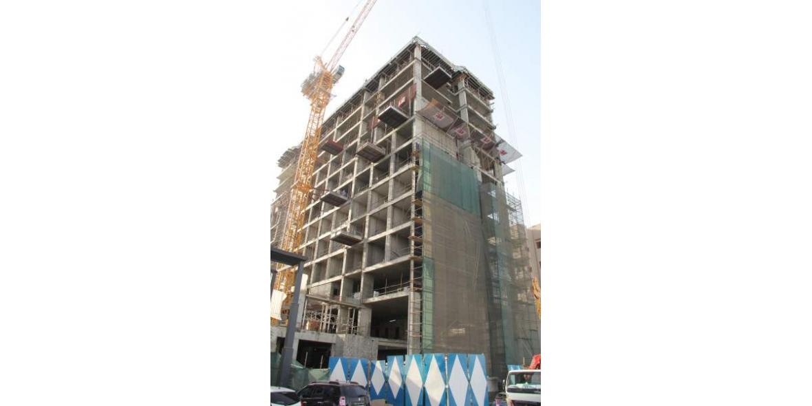 City Life Hotel, Dubai, UAE
