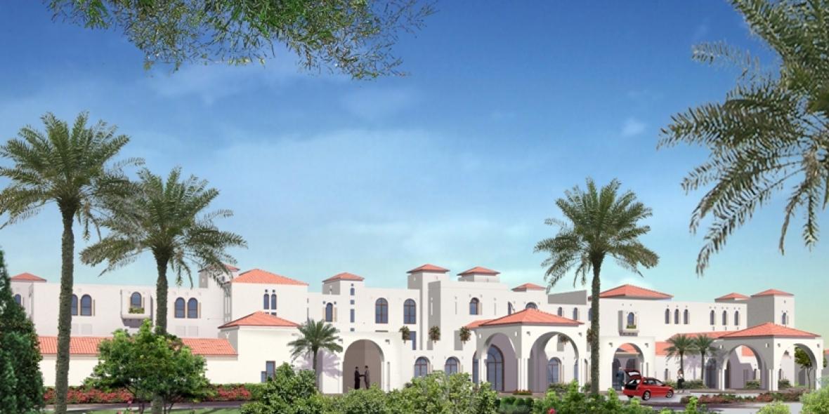 Hotel in morocco dubai architecture firms engineering for Architecture firms in dubai