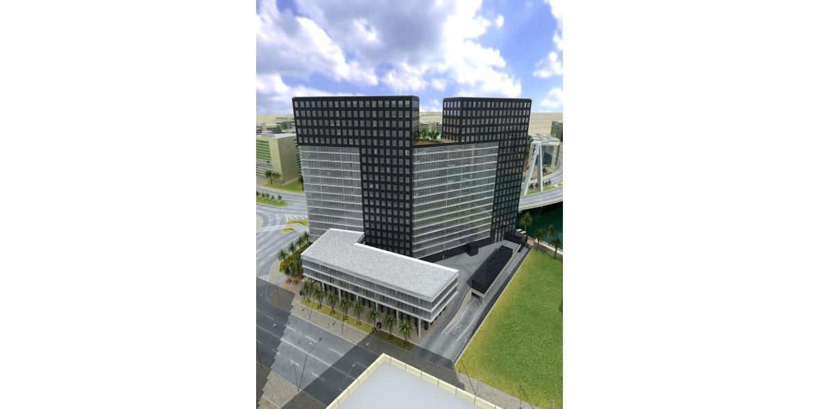 Gemini Engineering Companies In Dubai Architecture