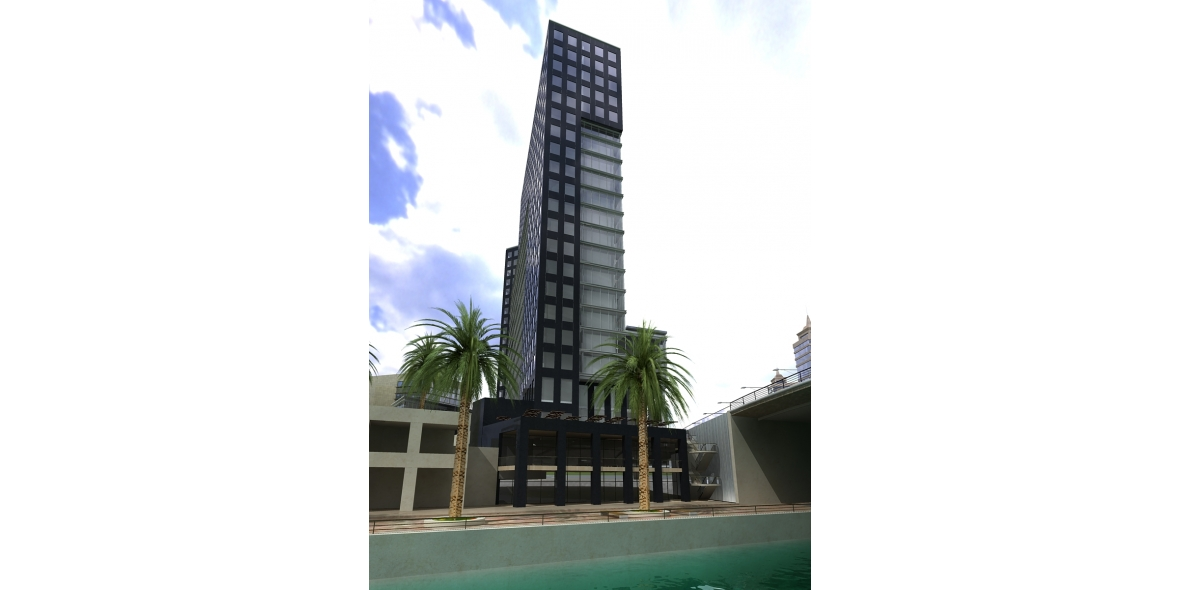 Gemini engineering companies in dubai architecture for Architecture firms in dubai