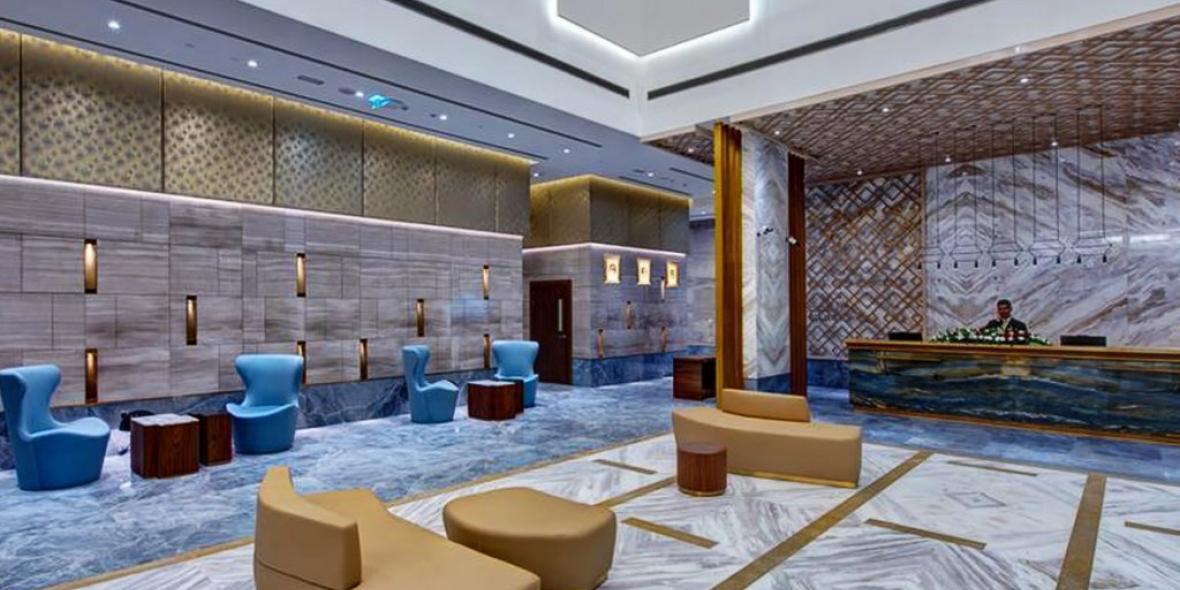 The S Hotel , Al Barsha, Dubai