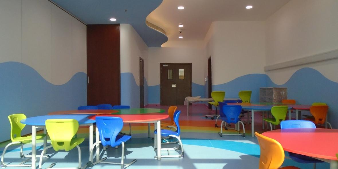 Kindergarten School , Al Barsha, Dubai