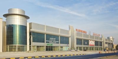 Al Khail Mall  ,Al Quoz 4th, Dubai