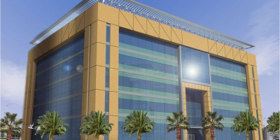 Lotus Office Building  ,Al Quoz Industrial 1st, Dubai, UAE