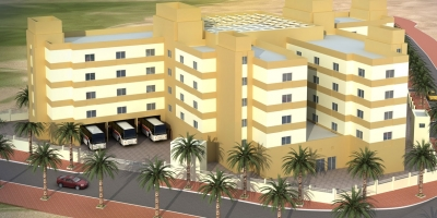 Labour Accommodation - DIP ,Dubai Investment Park