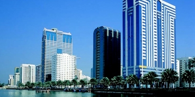 Al Reem Plaza ,Sharjah, UAE