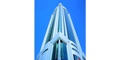 Rotana Towers Hotel  ,Dubai, UAE