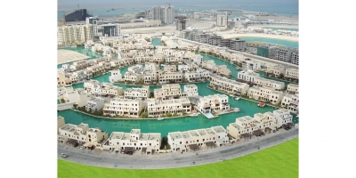 Al Marsa Floating City  ,Amwaj Islands, Bahrain