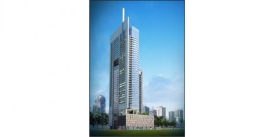 Residential Tower in Sharjah ,Sharjah, UAE
