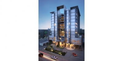The S Hotel ,Dubai Biotechnology & Research Park, Dubai