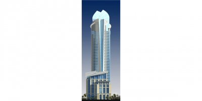 Office Tower  ,Dubai, UAE