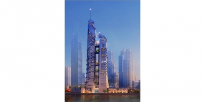 Fattan Tower  ,Dubai, UAE