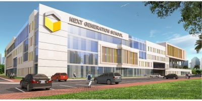 Next Generation School  ,Dubai