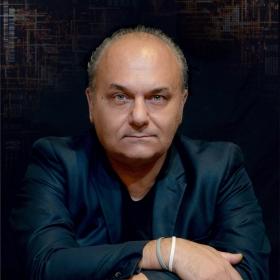 Simon Kazanjian